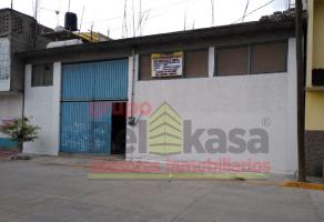Foto de bodega en venta en Villa los Colorines, Chimalhuacán, México, 11214892,  no 01