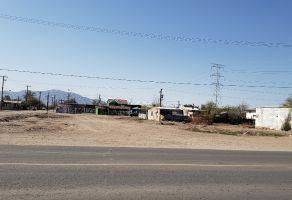 Foto de terreno habitacional en venta en Ampliación Progreso, Mexicali, Baja California, 21181663,  no 01