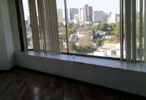 Foto de oficina en renta en Anzures, Miguel Hidalgo, DF / CDMX, 19257517,  no 01