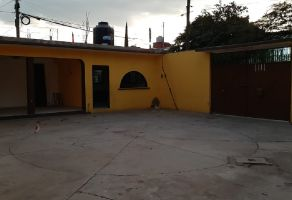 Foto de terreno habitacional en venta en Reforma, Oaxaca de Juárez, Oaxaca, 14452722,  no 01