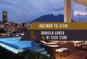 Foto de departamento en venta en Centro, Monterrey, Nuevo León, 21596922,  no 01