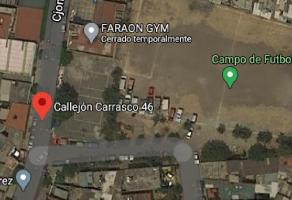 Foto de terreno habitacional en venta en Cantera Puente de Piedra, Tlalpan, DF / CDMX, 16303721,  no 01