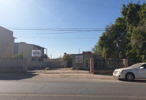 Foto de terreno habitacional en venta en San Marcos, Mexicali, Baja California, 17602830,  no 01