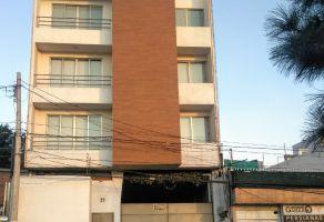 Foto de departamento en renta en Club de Golf Bellavista, Tlalnepantla de Baz, México, 21992371,  no 01