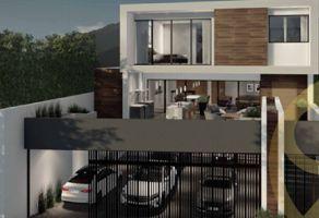 Foto de casa en venta en Jardines de San Agustin 1 Sector, San Pedro Garza García, Nuevo León, 13214645,  no 01