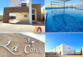 Foto de casa en venta en La Manga, Hermosillo, Sonora, 21405478,  no 01