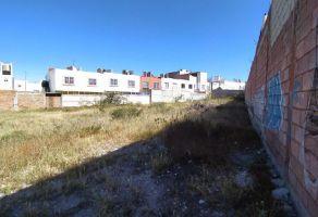 Foto de terreno habitacional en venta en Quintas de Guadalupe, San Juan del Río, Querétaro, 20633742,  no 01