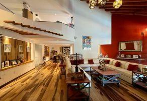 Foto de casa en venta en Jardines del Pedregal de San Ángel, Coyoacán, DF / CDMX, 20552608,  no 01