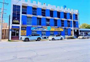 Foto de edificio en venta y renta en Margaritas, Juárez, Chihuahua, 17178390,  no 01