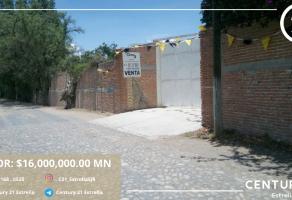 Foto de terreno habitacional en venta en El Carrizo, San Juan del Río, Querétaro, 20263874,  no 01