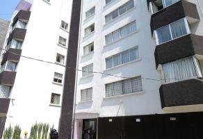 Foto de departamento en venta en Napoles, Benito Juárez, Distrito Federal, 5215261,  no 01