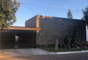 Foto de casa en venta en De Jesús, San Andrés Cholula, Puebla, 17980995,  no 01