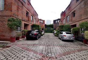 Foto de casa en condominio en venta en San José Insurgentes, Benito Juárez, DF / CDMX, 16203353,  no 01