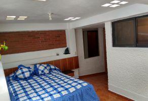 Foto de departamento en renta en Ex-Ejido de San Francisco Culhuacán, Coyoacán, Distrito Federal, 5230559,  no 01
