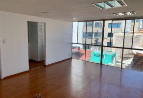 Foto de oficina en renta en Anzures, Miguel Hidalgo, DF / CDMX, 19324837,  no 01