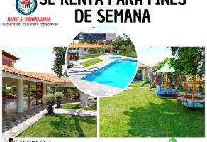 Foto de casa en renta en Ampliación Narciso Mendoza, Cuautla, Morelos, 20633848,  no 01