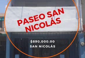Foto de casa en venta en Paseo San Nicolás, San Nicolás de los Garza, Nuevo León, 20967592,  no 01