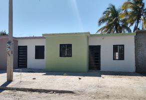 Foto de casa en venta en Ampliación Valle del Ejido, Mazatlán, Sinaloa, 13541151,  no 01