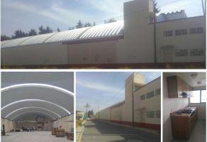 Foto de nave industrial en venta en San Pablo Autopan, Toluca, México, 5960207,  no 01
