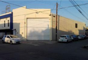 Foto de bodega en renta en Moderna, Monterrey, Nuevo León, 21716897,  no 01