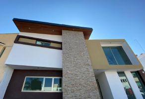 Foto de casa en venta en Bosque Monarca, Morelia, Michoacán de Ocampo, 20085579,  no 01