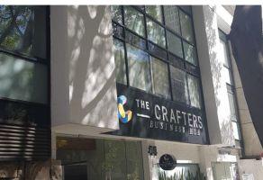 Foto de oficina en renta en Cuauhtémoc, Cuauhtémoc, DF / CDMX, 21733014,  no 01