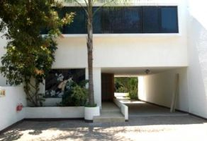 Foto de casa en renta en Carretas, Querétaro, Querétaro, 14810361,  no 01