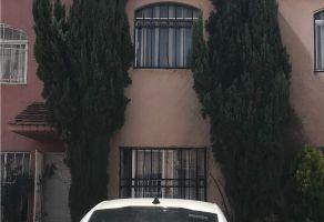 Foto de casa en condominio en venta en Cofradía de San Miguel, Cuautitlán Izcalli, México, 17148982,  no 01