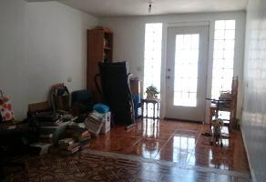 Foto de casa en venta en El Coyol, Gustavo A. Madero, Distrito Federal, 2578436,  no 01