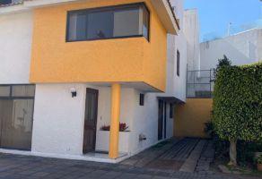 Foto de casa en condominio en venta en Arenal Tepepan, Tlalpan, DF / CDMX, 12038997,  no 01