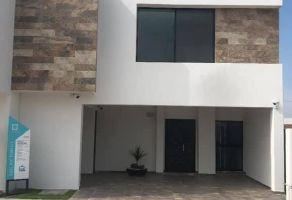 Foto de casa en venta en Alquerías de Pozos, San Luis Potosí, San Luis Potosí, 21610989,  no 01