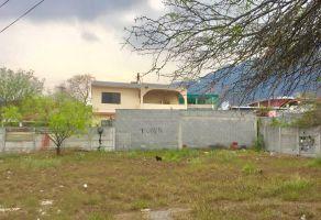 Foto de terreno habitacional en venta en Santa Catarina Centro, Santa Catarina, Nuevo León, 17063259,  no 01