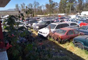 Foto de terreno comercial en venta en Emiliano Zapata, Morelia, Michoacán de Ocampo, 20115867,  no 01