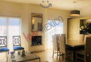 Foto de casa en condominio en venta en Olivar de los Padres, Álvaro Obregón, DF / CDMX, 13313646,  no 01