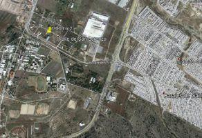 Foto de terreno habitacional en venta en Buenavista, Saltillo, Coahuila de Zaragoza, 12629645,  no 01