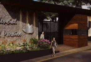Foto de terreno habitacional en venta en El Monasterio, Cuernavaca, Morelos, 8747557,  no 01