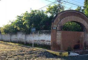 Foto de terreno habitacional en venta en Los Pinos Campestre, Zapopan, Jalisco, 6962404,  no 01