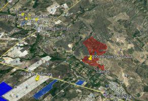 Foto de terreno habitacional en venta en Gral. Zuazua, General Zuazua, Nuevo León, 17253949,  no 01