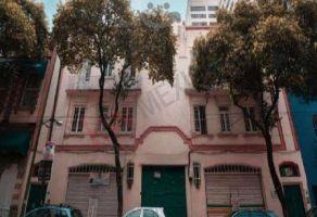 Foto de terreno habitacional en venta en San Rafael, Cuauhtémoc, DF / CDMX, 11959588,  no 01