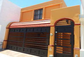 Foto de casa en renta en Cerradas de Anáhuac 1er Sector, General Escobedo, Nuevo León, 20252667,  no 01