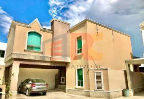 Foto de casa en venta en Balcones de Santa Fe, Ramos Arizpe, Coahuila de Zaragoza, 15359824,  no 01