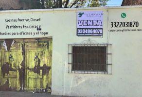 Foto de bodega en venta en Medrano, Guadalajara, Jalisco, 11612981,  no 01