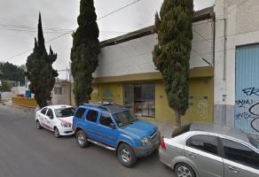 Foto de bodega en venta en Leyes de Reforma 1a Sección, Iztapalapa, DF / CDMX, 14768068,  no 01