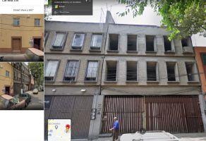 Foto de edificio en venta en Guerrero, Cuauhtémoc, DF / CDMX, 19039103,  no 01