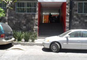 Foto de departamento en renta en Insurgentes Cuicuilco, Coyoacán, Distrito Federal, 5190374,  no 01