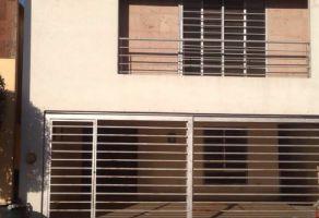 Foto de casa en renta en Paseo de Cumbres 2 Sector, Monterrey, Nuevo León, 16888192,  no 01