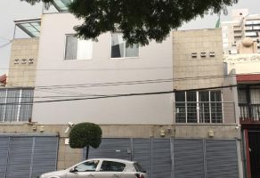 Foto de casa en venta en Letrán Valle, Benito Juárez, DF / CDMX, 13552958,  no 01
