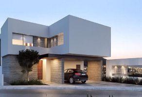 Foto de casa en venta en Áurea Residencial, Monterrey, Nuevo León, 10128442,  no 01