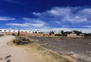 Foto de terreno habitacional en venta en Ampliación Morelos Sur, Durango, Durango, 19731547,  no 01