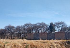 Foto de terreno habitacional en venta en Bosques de Metepec, Metepec, México, 15236258,  no 01